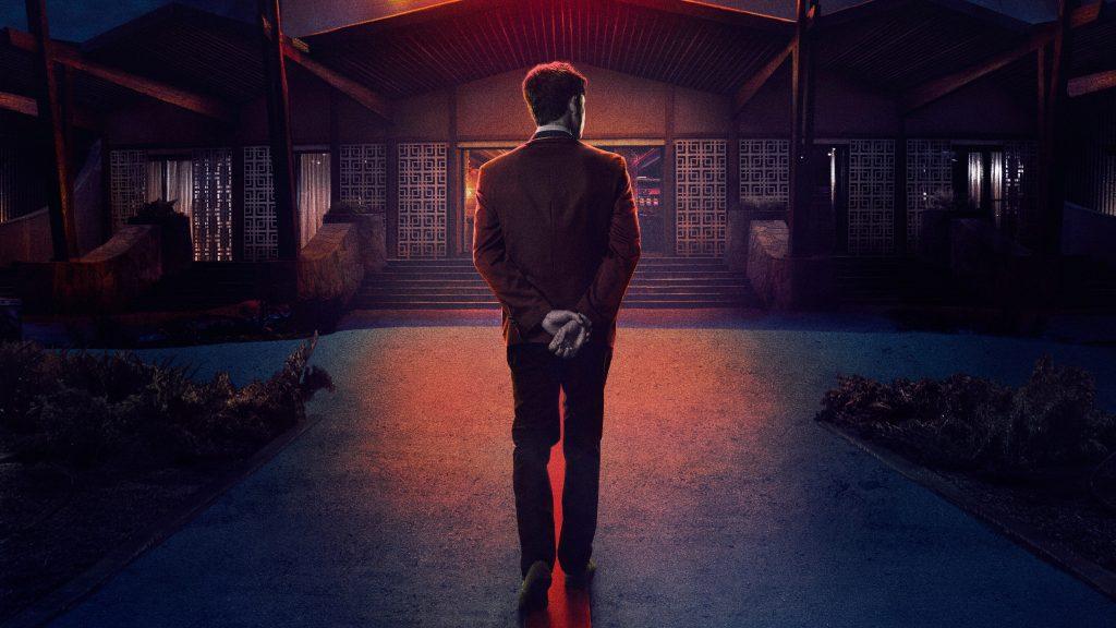 Lewis Pullman as Miles Miller