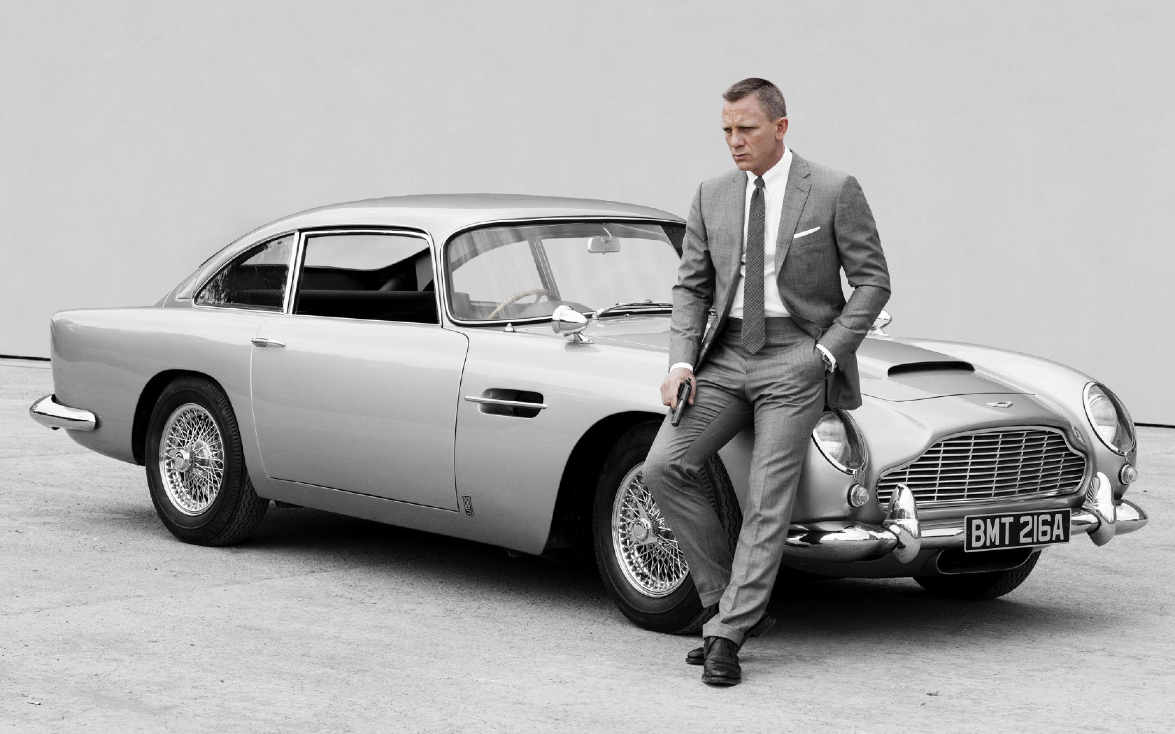 The Evolution Of James Bond S Style Style Grey Journal