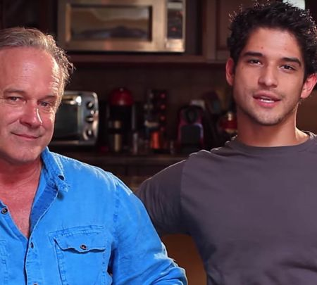 MTV's John Posey and Alex Montalban Talk Mental Health And